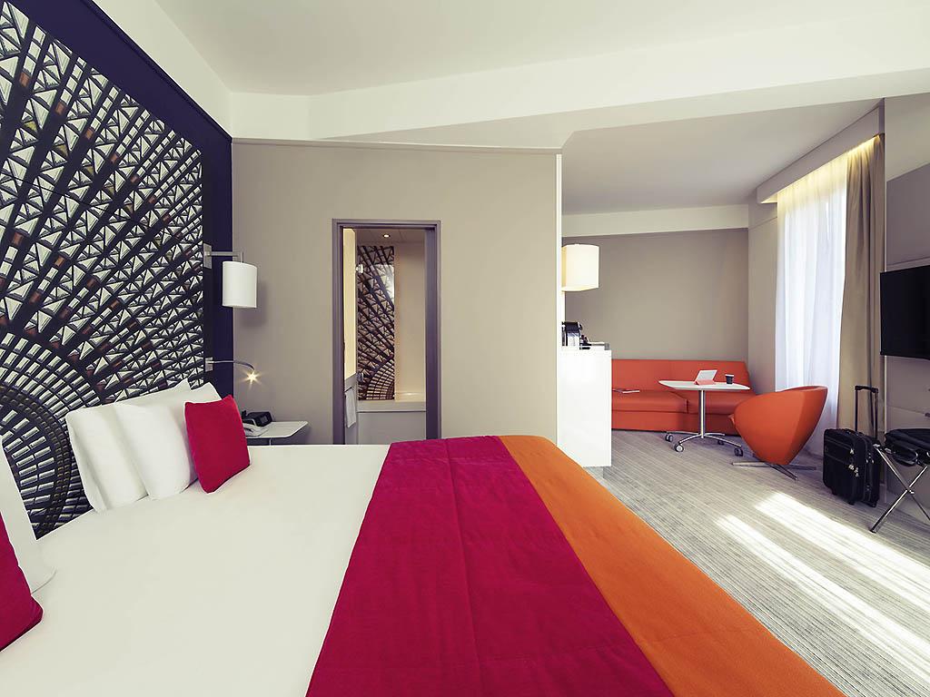 Hotel in nantes mercure nantes centre grand hôtel