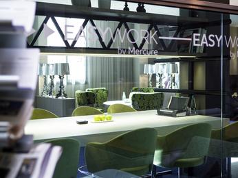 Hôtel Mercure Nantes Centre Grand Hôtel à NANTES