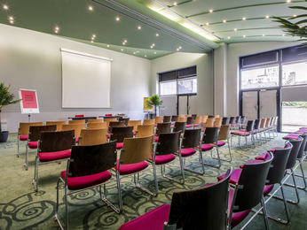 Meetings - ibis Styles Evry Cathédrale