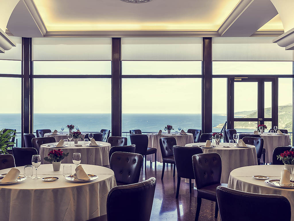 El Torreon San Sebastian Restaurants By Accorhotels