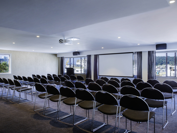 Meetings - Mercure Wellington