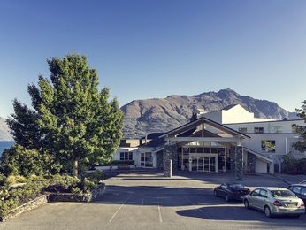 Otel - Mercure Queenstown Resort