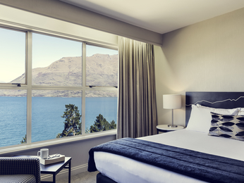 Las habitaciones - Mercure Queenstown Resort