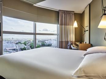 Hotel pas cher paris ibis paris porte de montreuil for Hotel paris pas cher annulation gratuite