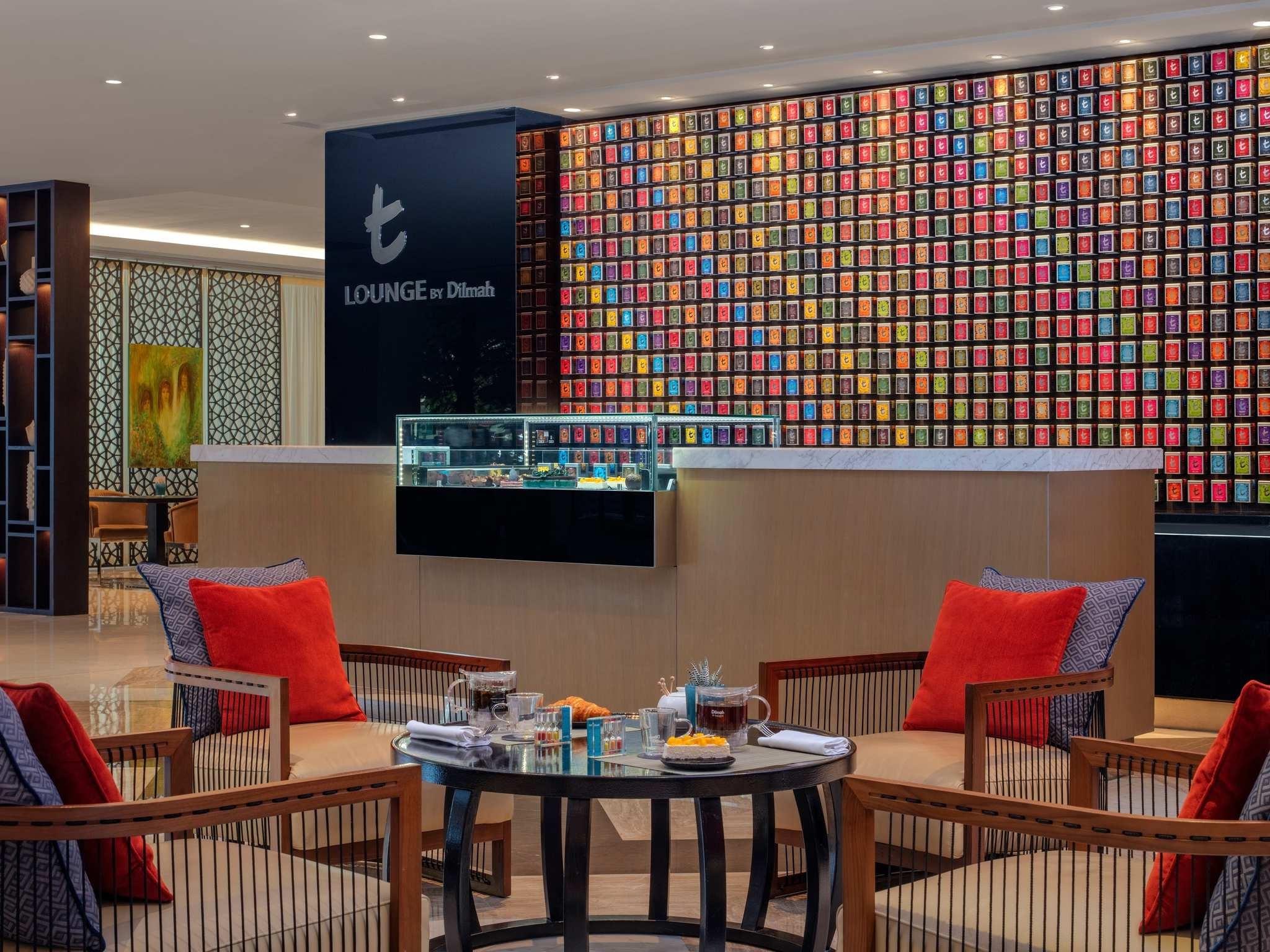 5 Star Hotel in DUBAI Pullman Dubai Creek City Centre