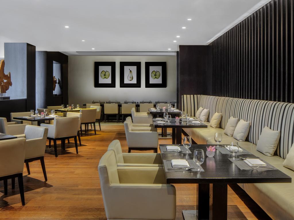 MEDLEY DUBAI - Restaurants by AccorHotels