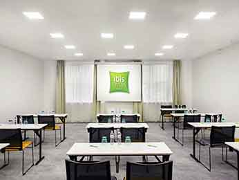 Meetings - ibis Styles Budapest City