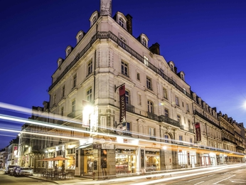 Hôtel Mercure Rennes Place Bretagne à RENNES