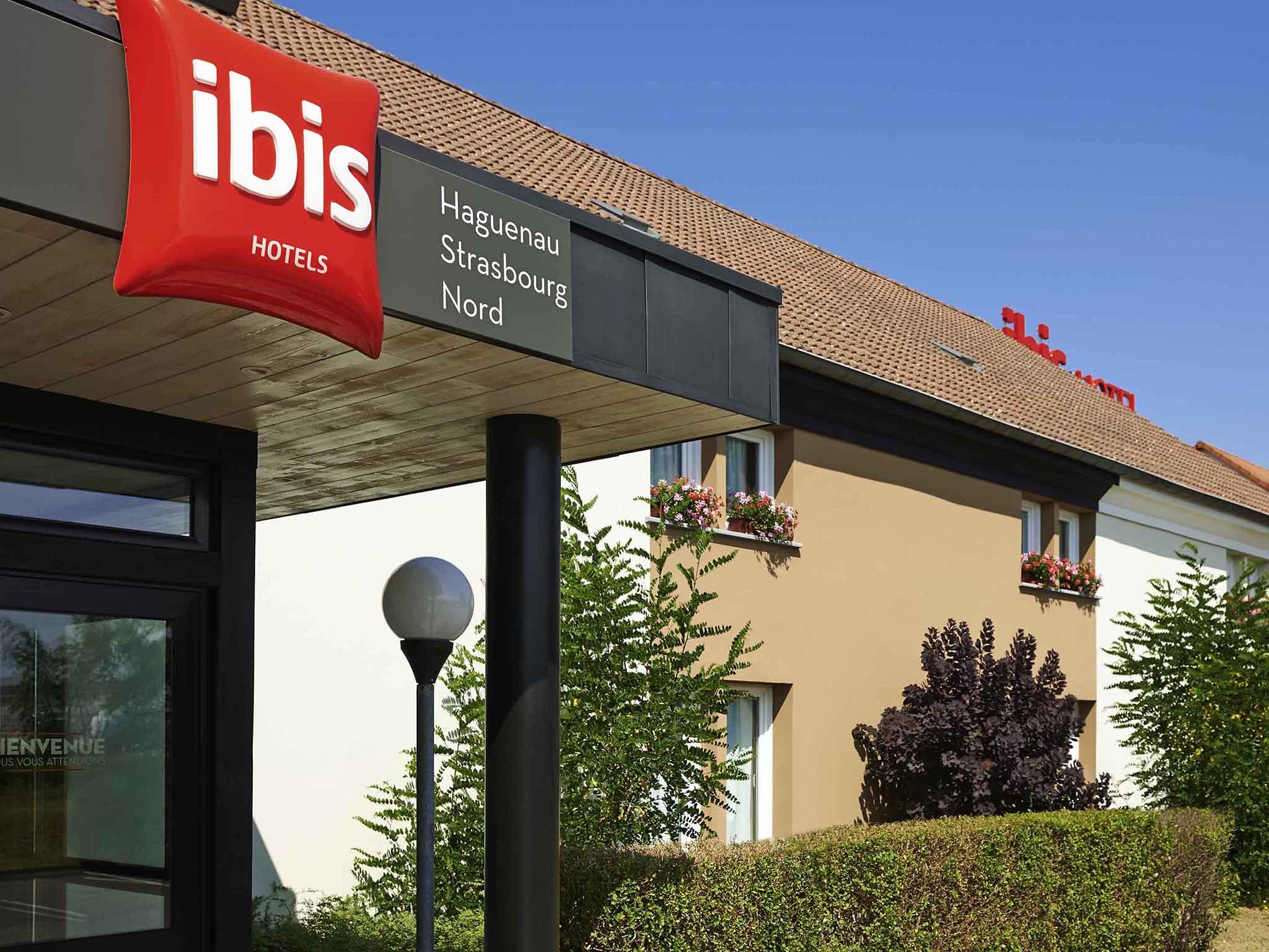 Hotel Ibis Haguenau Strasbourg Nord Haguenau
