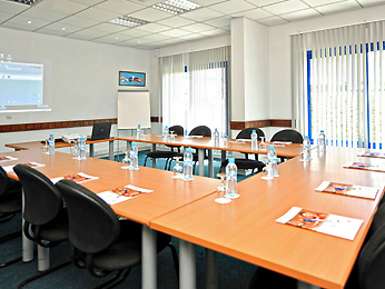 Meetings - ibis Agadir