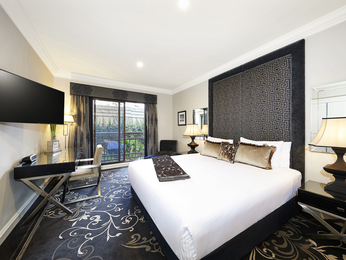 Camere - The Sebel Melbourne Flinders Lane (ex Grand Mercure)