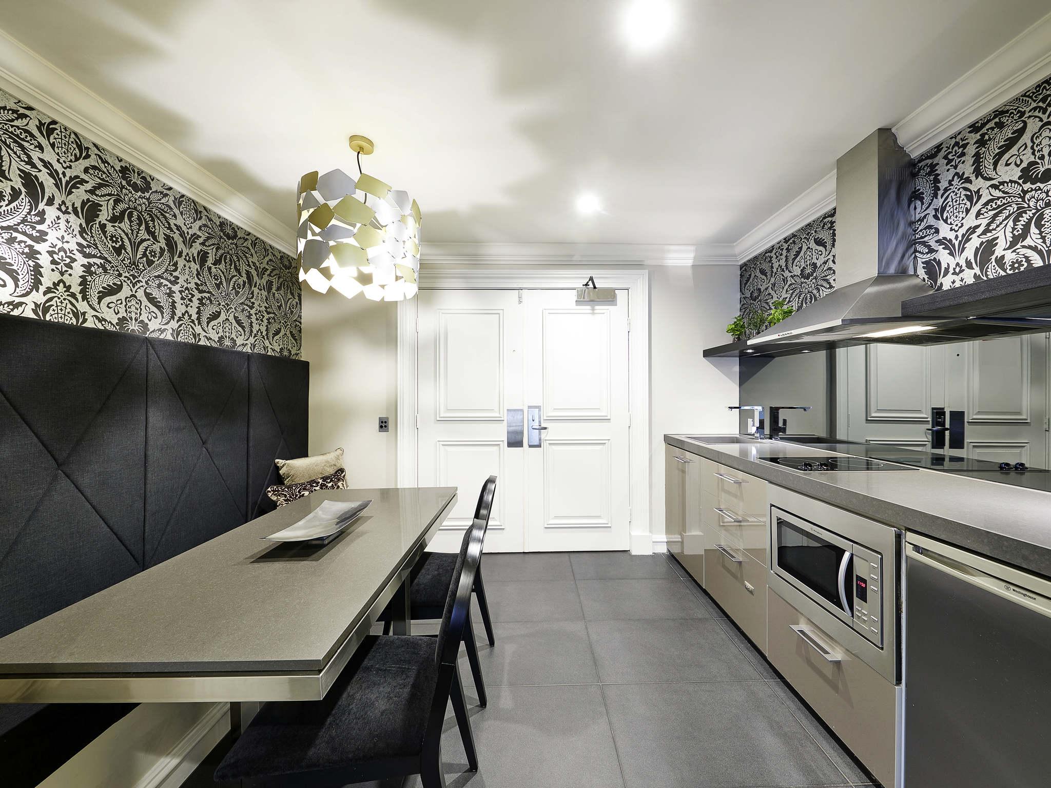 The Sebel Melbourne Flinders Lane - AccorHotels
