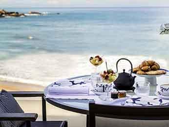 Sofitel Biarritz le Miramar Thalassa sea & spa à BIARRITZ