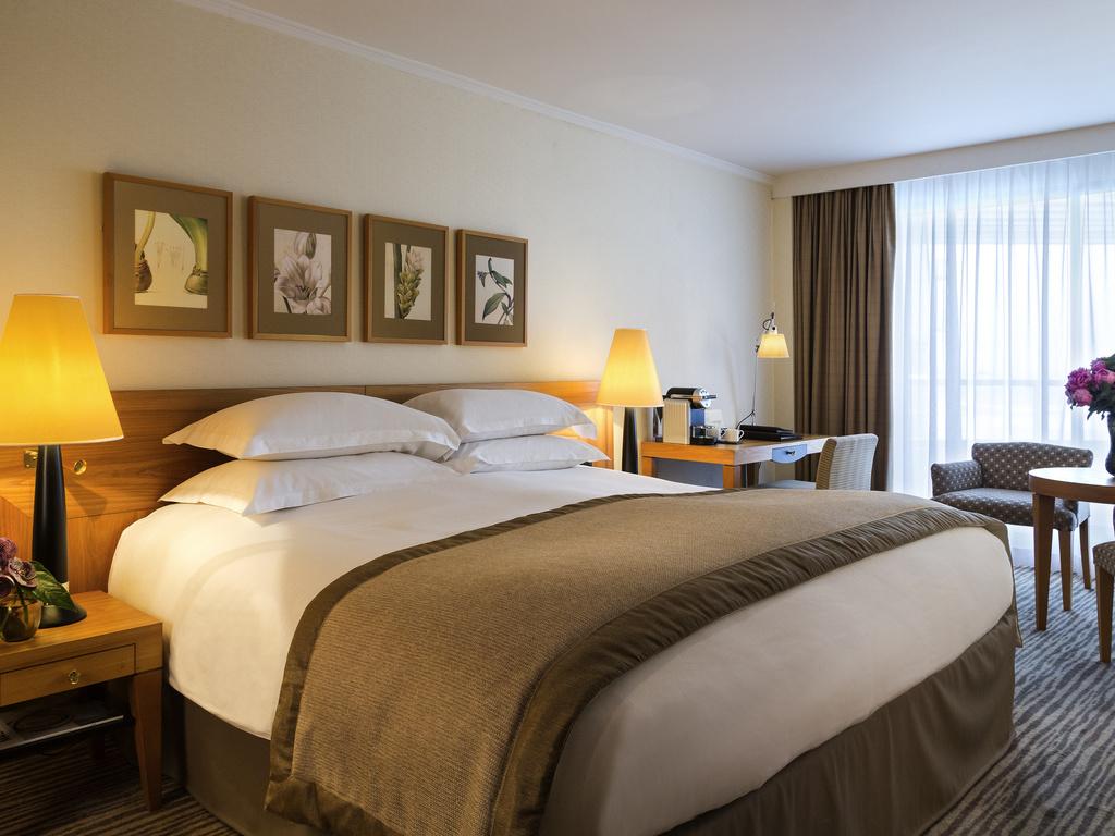 Hotel de luxe biarritz – sofitel biarritz le miramar thalassa sea ...