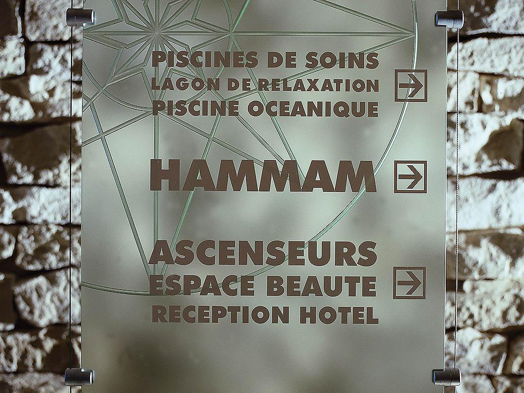 Luxury Hotel BIARRITZ Sofitel Biarritz Le Miramar Thalassa Sea Spa
