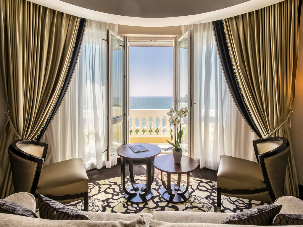 Luxury Hotel Biarritz Le Regina Biarritz Hotel Spa Mgallery