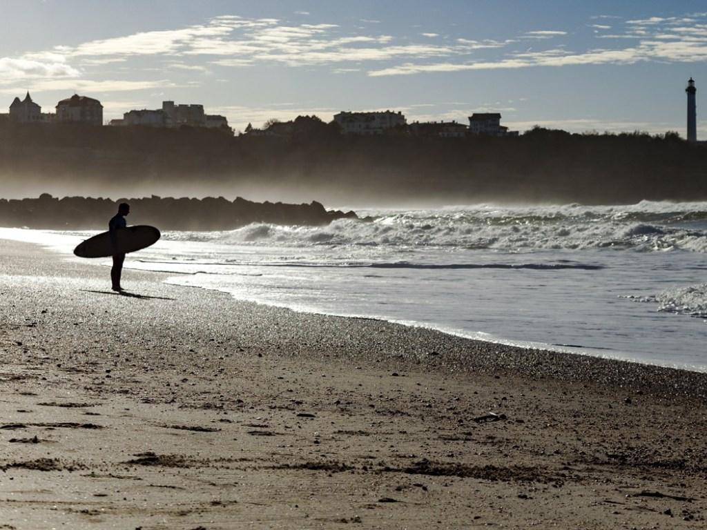 Luxushotel BIARRITZ – Le Régina Biarritz Hotel & Spa – MGallery