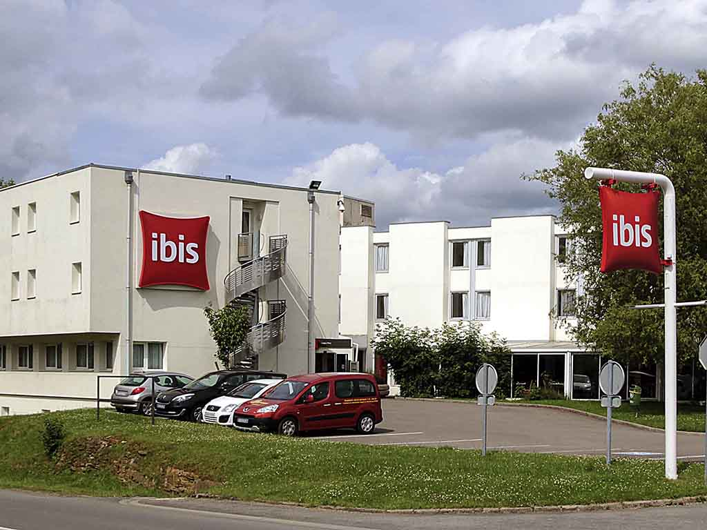 Hotel ibis longwy mexy for Appart hotel ibis