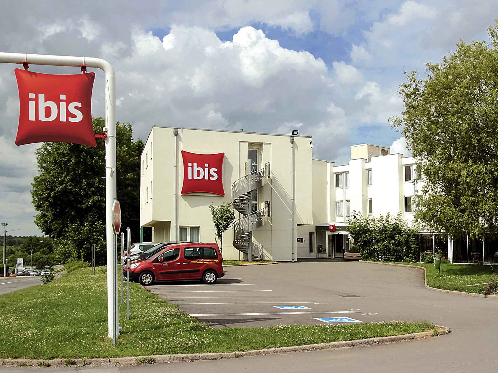 Hotel Ibis Mexy