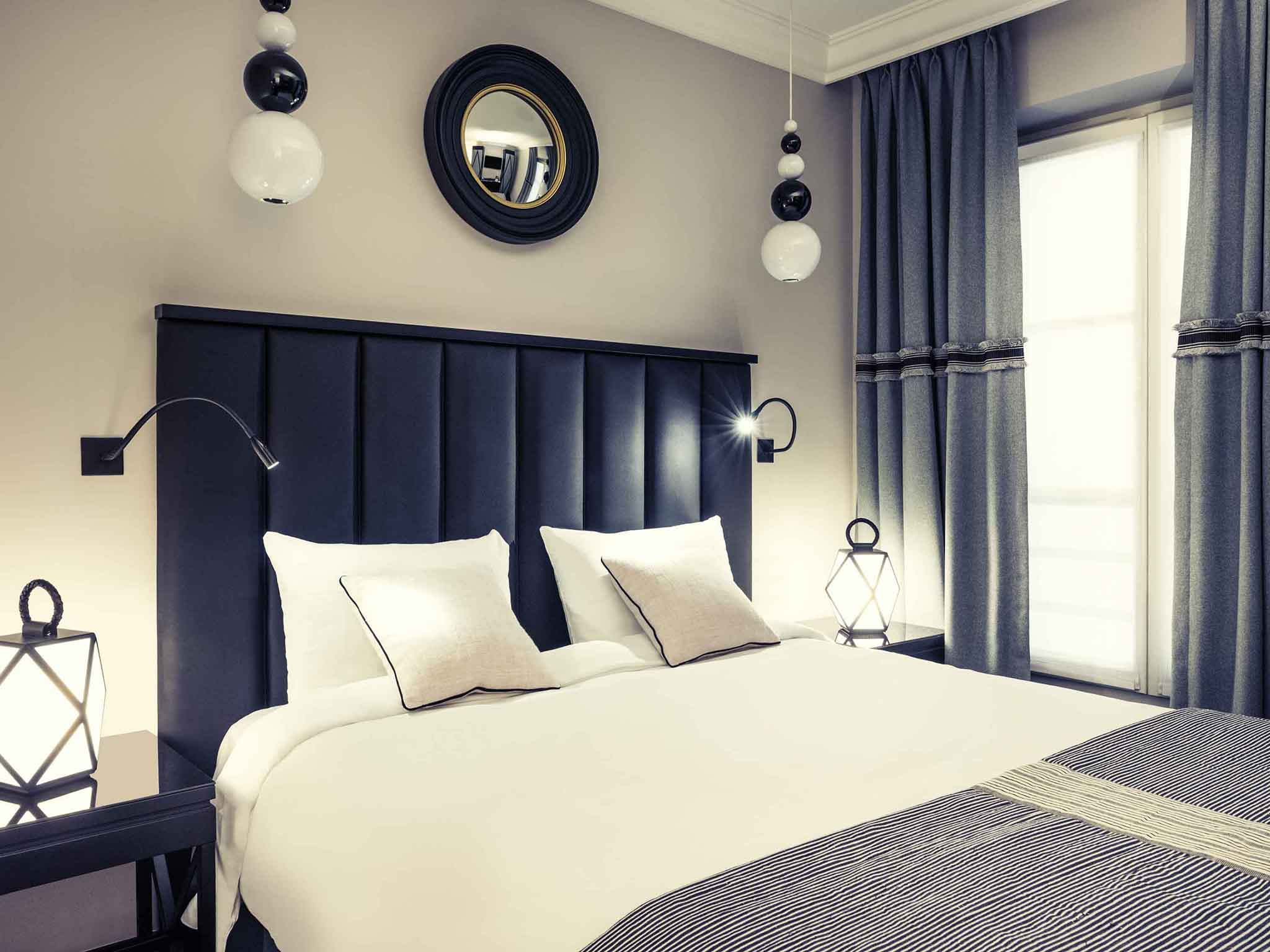 Hotel – Albergo Mercure Parigi Arc de Triomphe Wagram