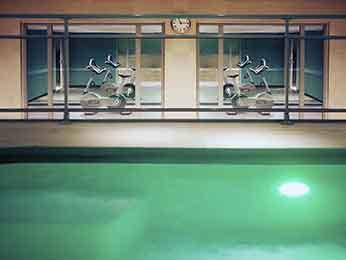 Hôtel Mercure Lyon Centre Saxe Lafayette à LYON
