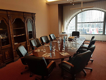 Meetings - Mercure Grand Hotel Alfa Luxembourg