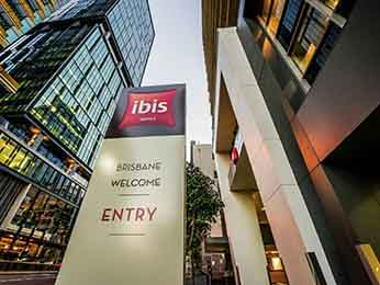 ibis Brisbane