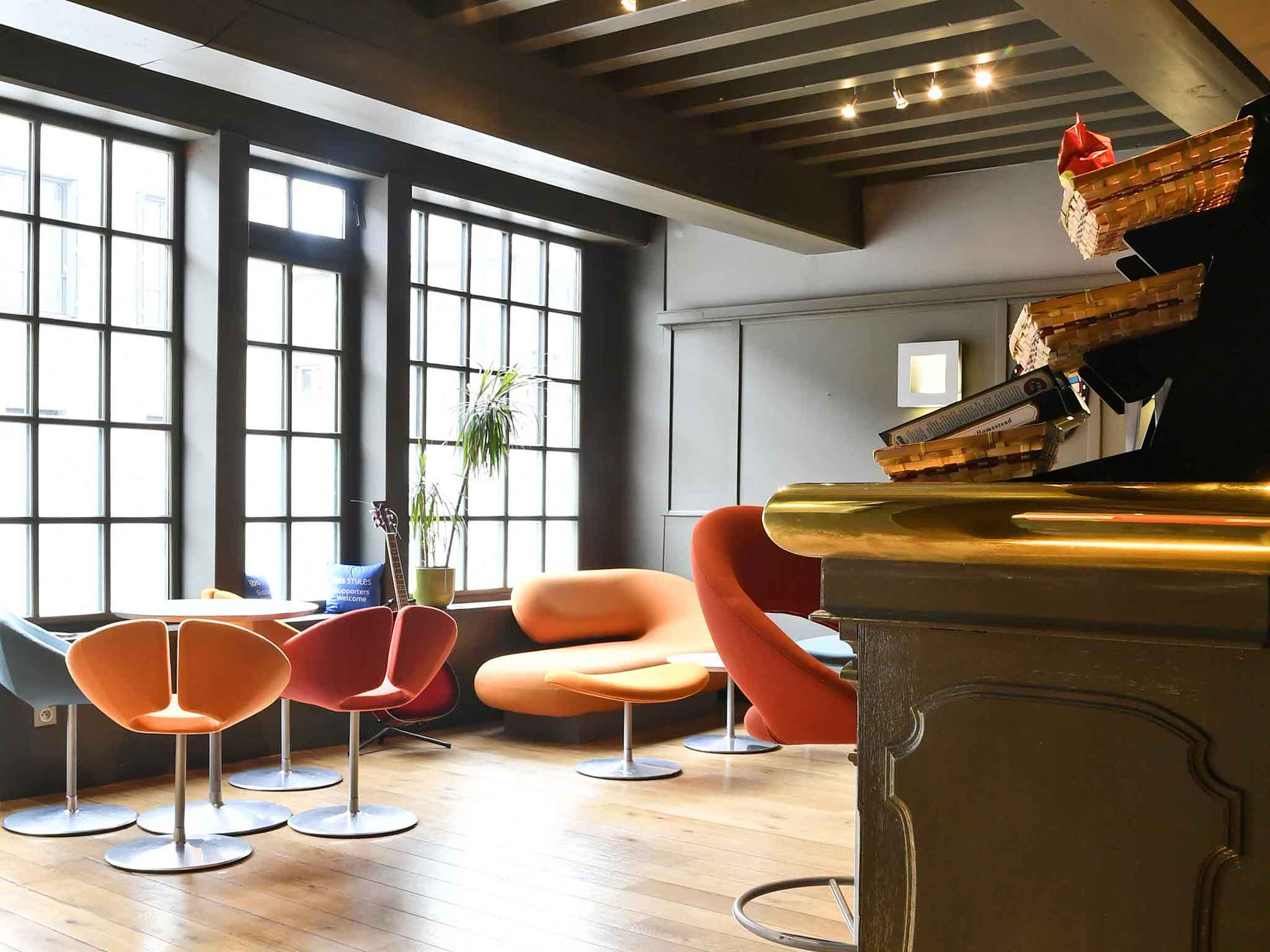 bar ibis styles amiens cathedrale with maison du monde gambetta lille. Black Bedroom Furniture Sets. Home Design Ideas