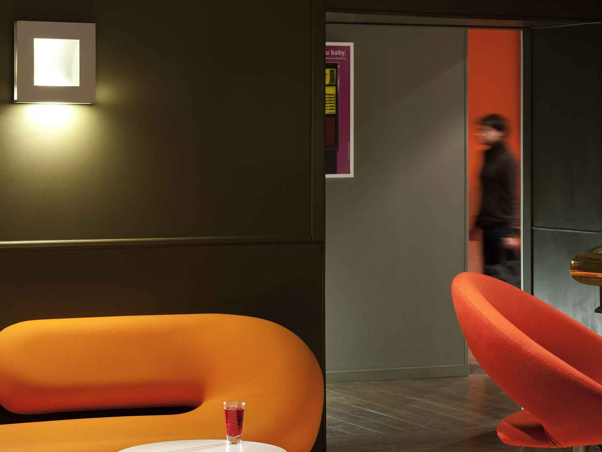 Hotel in AMIENS ibis Styles Amiens Cathedrale