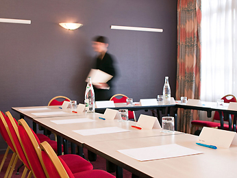 Reuniones - ibis Styles Amiens Cathedrale