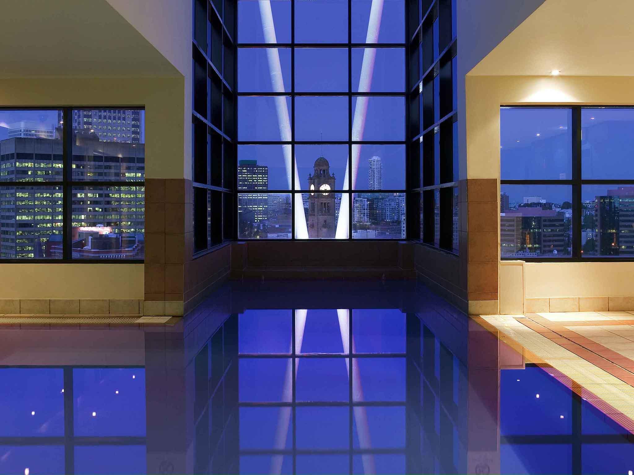 Mercure Sydney Hotels Accorhotels