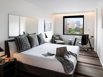 Rooms - Mercure Sydney