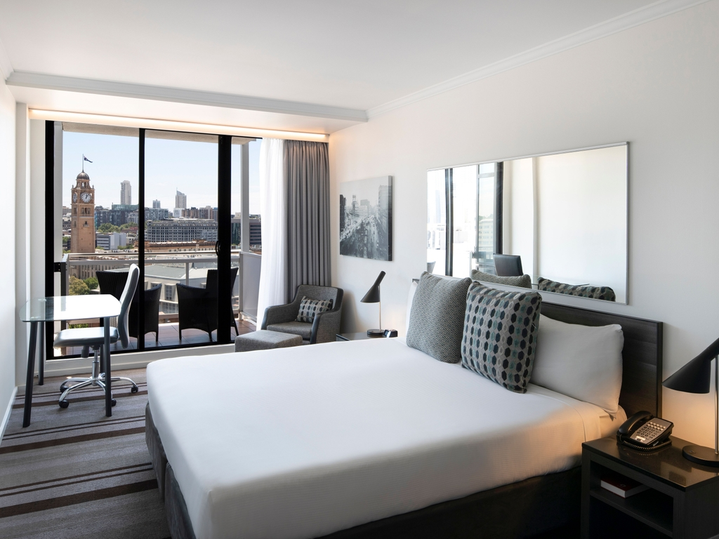 Castlereagh Street Apartments Sydney Cbd