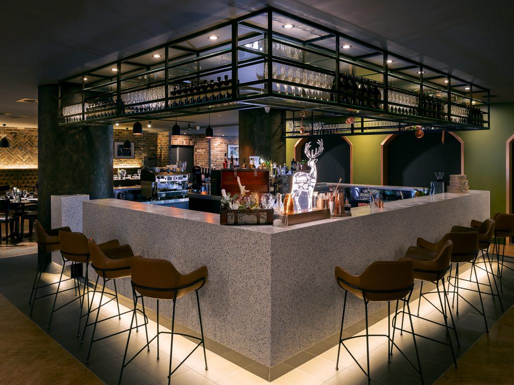 Platform 818 SYDNEY - Restaurants by Accor