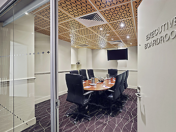 Meetings - Mercure Sydney