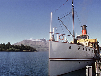 Destination - Hotel St Moritz Queenstown - MGallery Collection