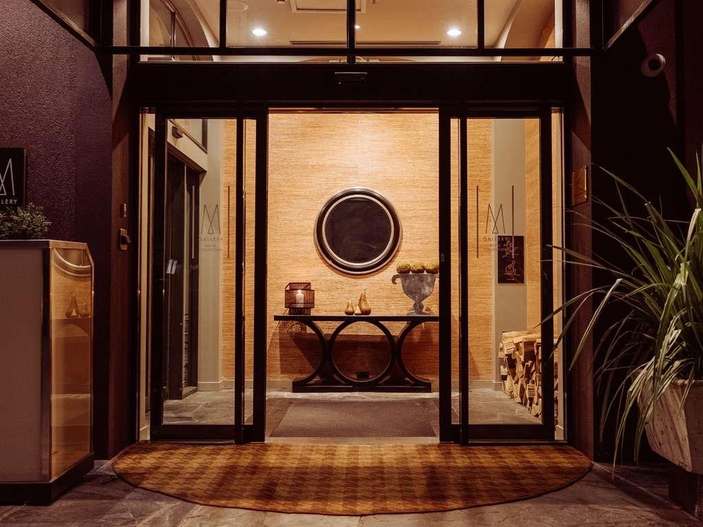Hotels nieuw zeeland hotel reserveren in nieuw zeeland for 163 the terrace wellington