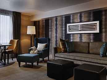 buchen sie ein luxus hotelzimmer in queenstown hotel st. Black Bedroom Furniture Sets. Home Design Ideas