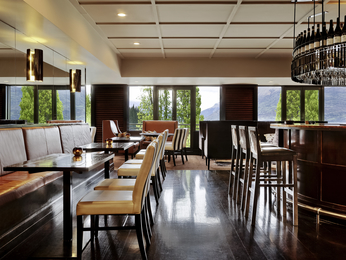 Restaurant - Hotel St Moritz Queenstown - MGallery Collection