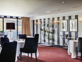 Meetings - Hotel St Moritz Queenstown - MGallery Collection