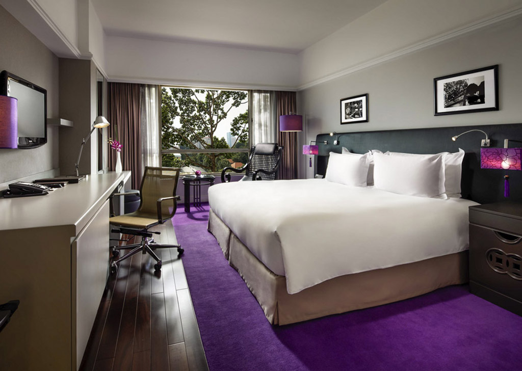 Book A Luxury Hotel Room In Ho Chi Minh City Sofitel