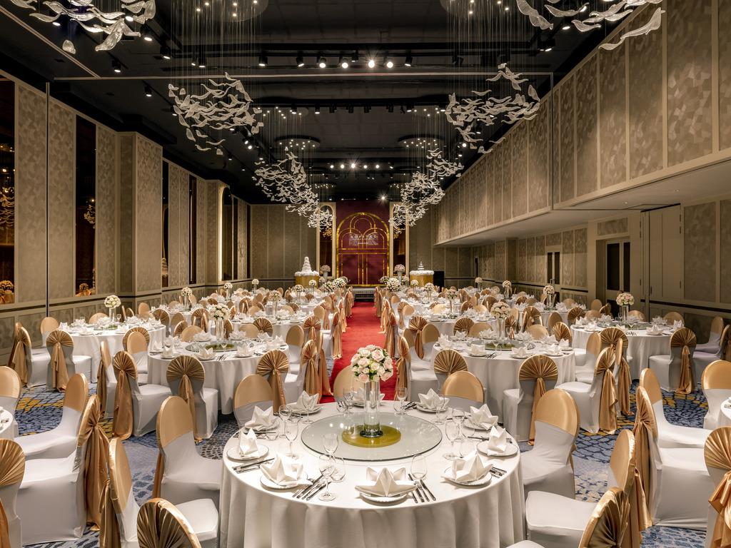 Hotel in HO CHI MINH - Sofitel Saigon Plaza 6b20fc190cb