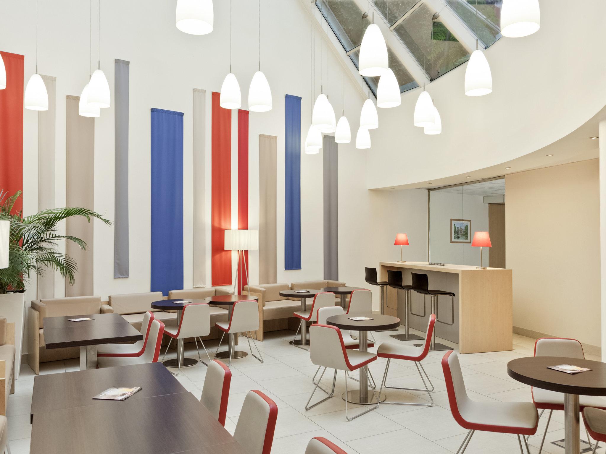 호텔 – 이비스 부다페스트 센트룸