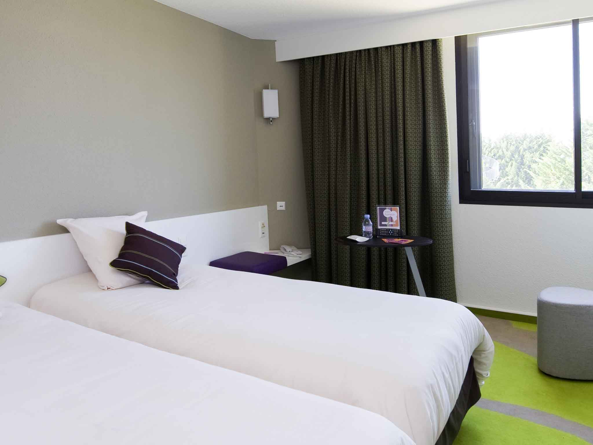 hotel a merignac ibis styles bordeaux aeroport. Black Bedroom Furniture Sets. Home Design Ideas