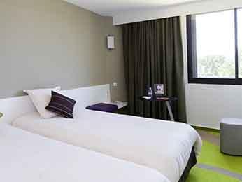 Hotel Ibis A Cahors