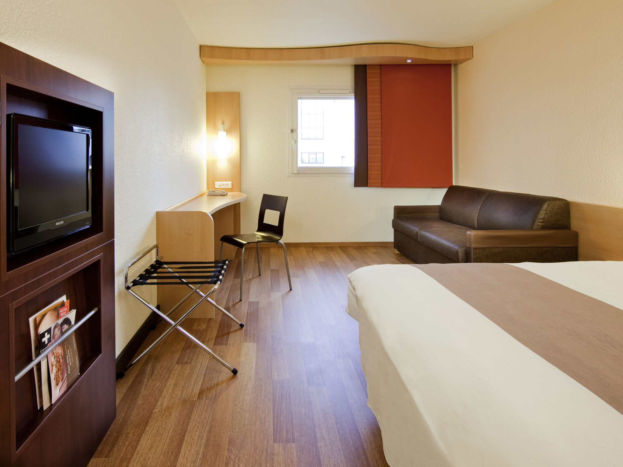 โรงแรม – ibis Paris Pantin Église