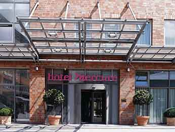 Mercure Hotel Itzehoe Klosterforst