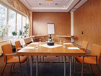 Meetings - Mercure Hotel Itzehoe Klosterforst
