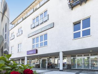 Mercure Hotel Bad Oeynhausen City