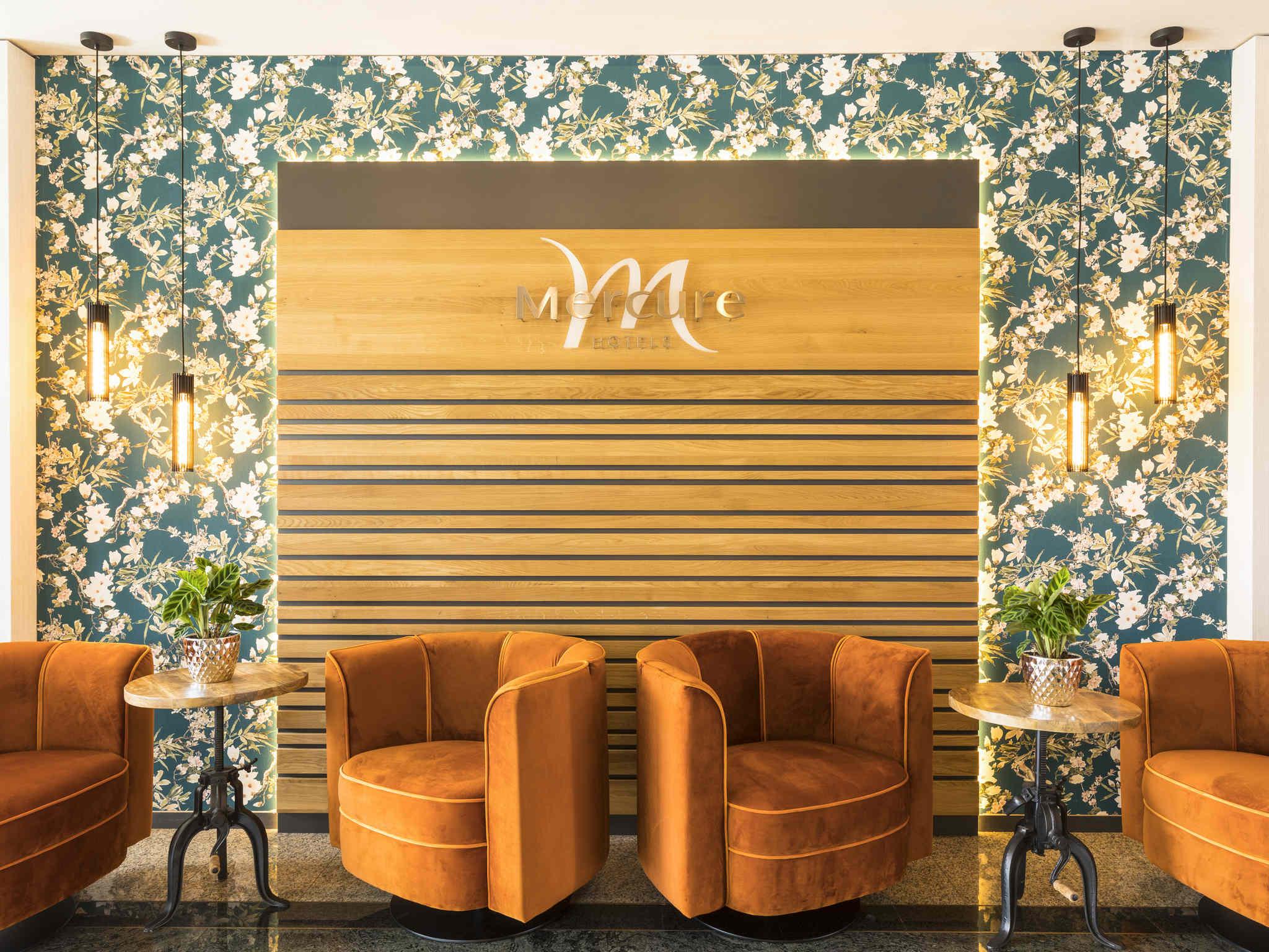 mercure hotel bad oeynhausen city book now free wifi. Black Bedroom Furniture Sets. Home Design Ideas